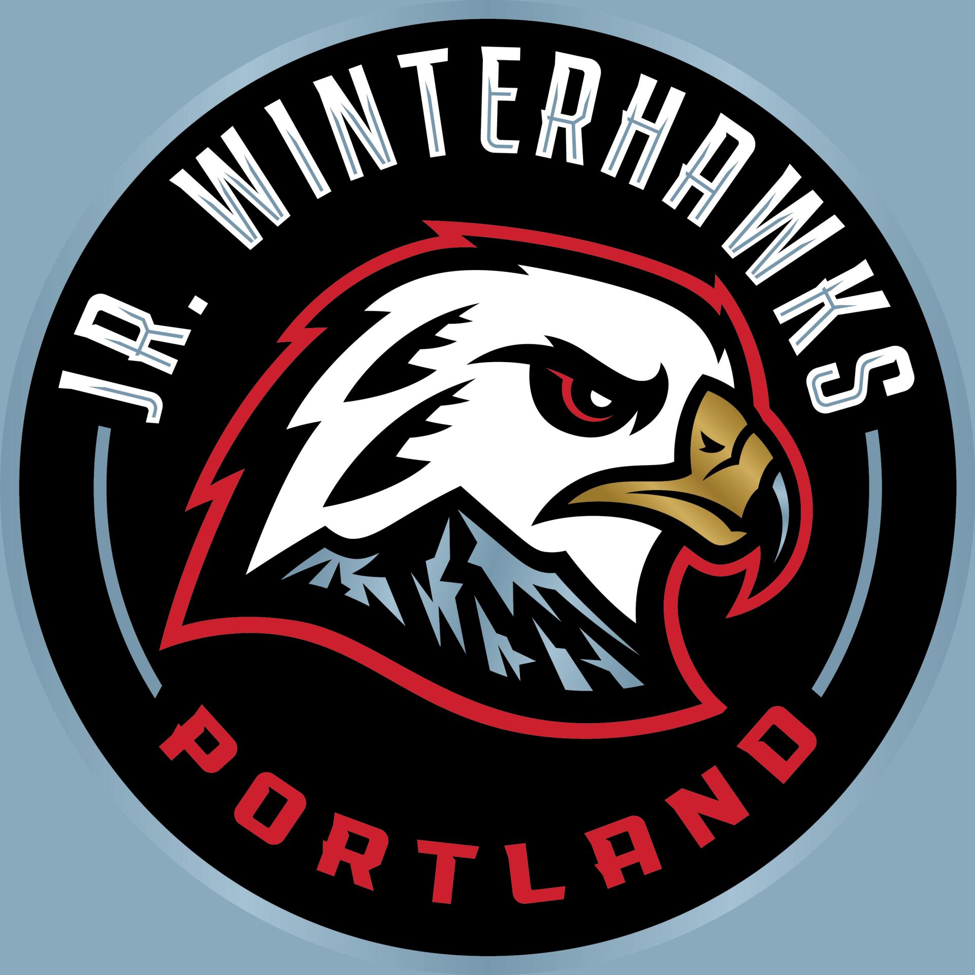 Winterhawks Jr Hockey